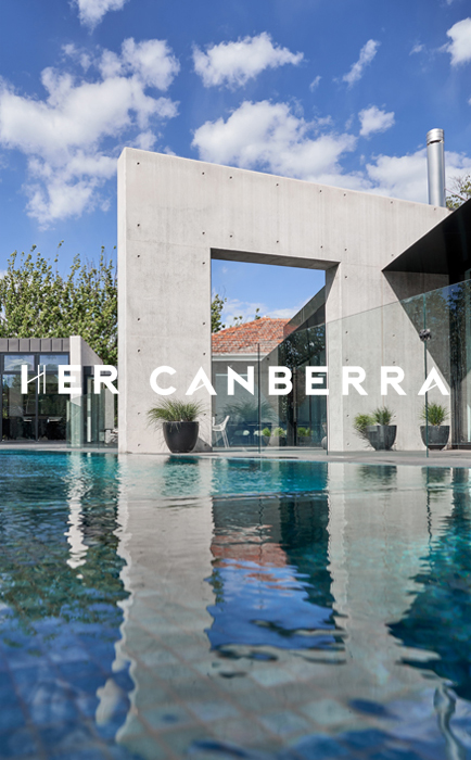 MM House, Her Canberra 2019