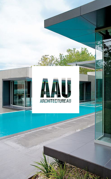 Papandrea House, Architecture Australia