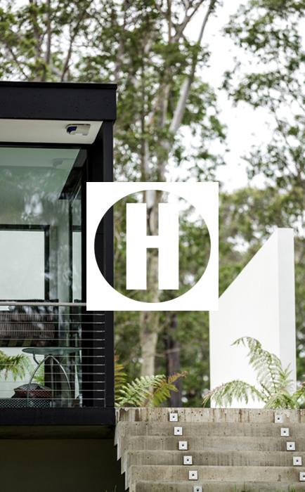 Windywoppa, HOUSES Magazine